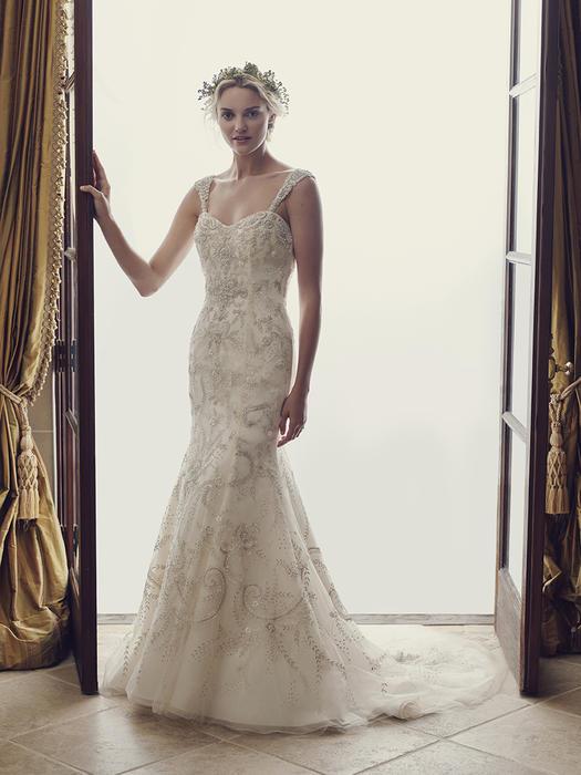 Aster - Casablanca Bridal