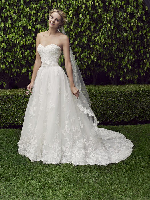 Cherry Blossom - Casablanca Bridal