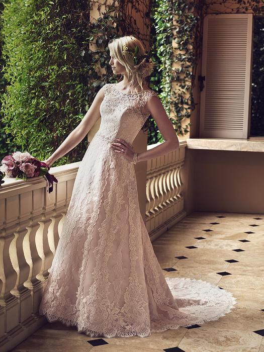 Lilac - Casablanca Bridal