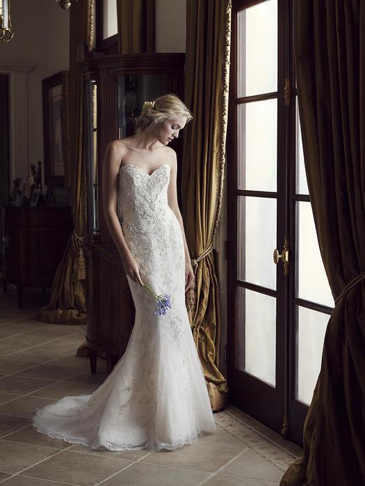 Carnation - Casablanca Bridal