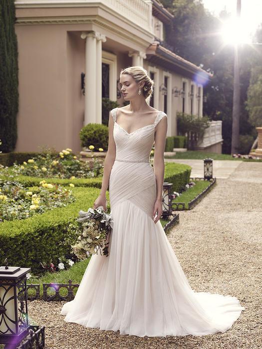 Freesia - Casablanca Bridal