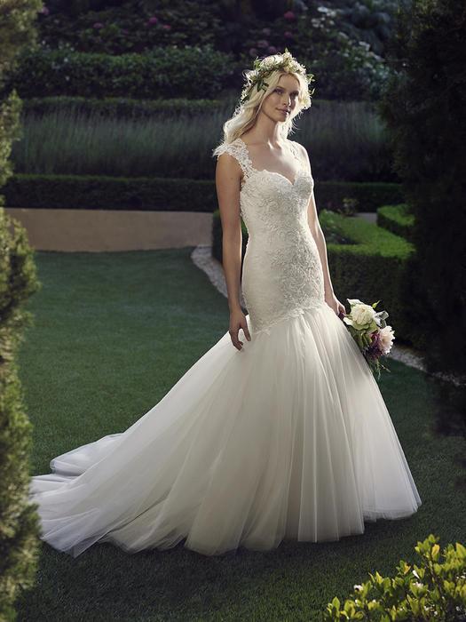 Daffodil - Casablanca Bridal