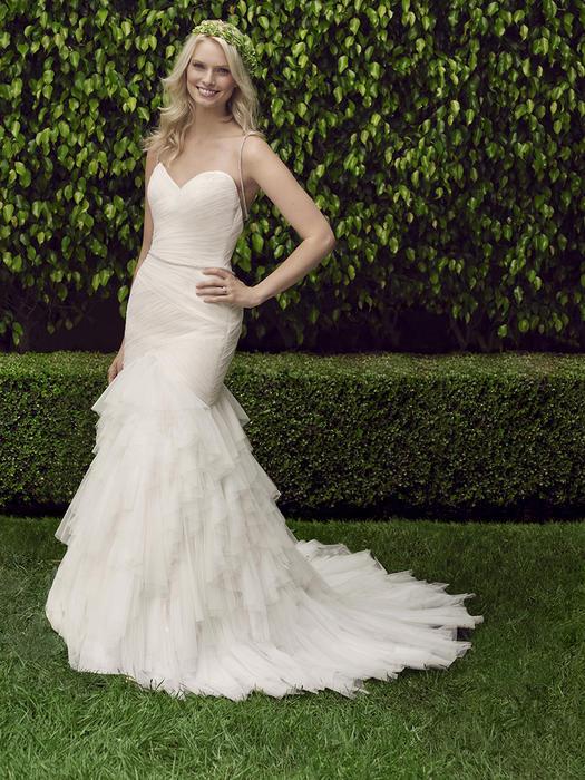 Azalea - Casablanca Bridal