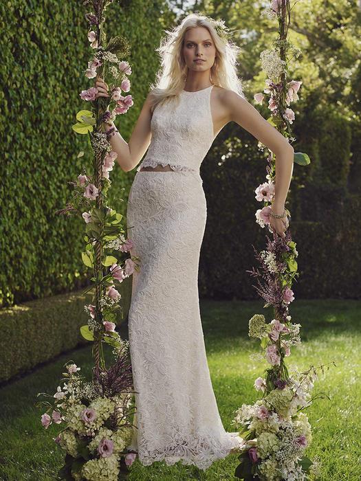 Heather - Casablanca Bridal