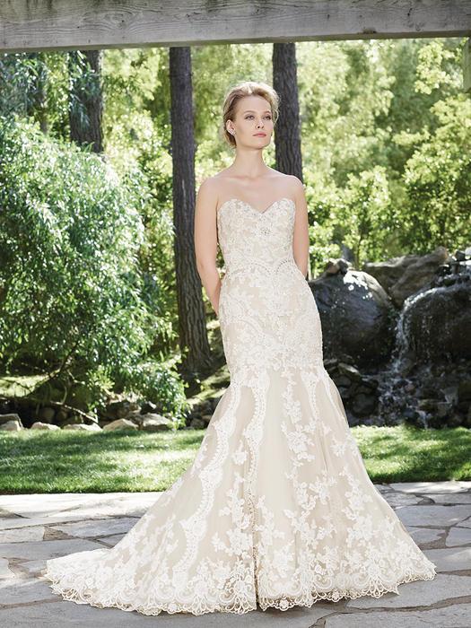 Daphne - Casablanca Bridal