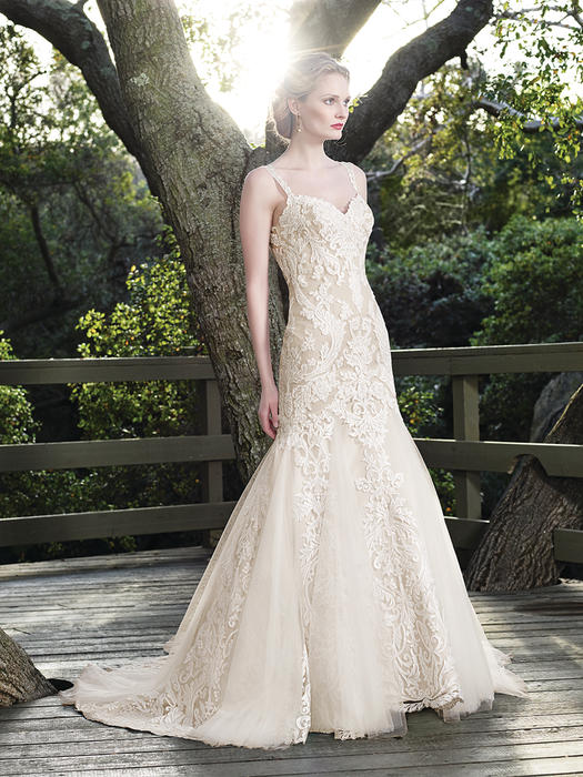 Sage - Casablanca Bridal