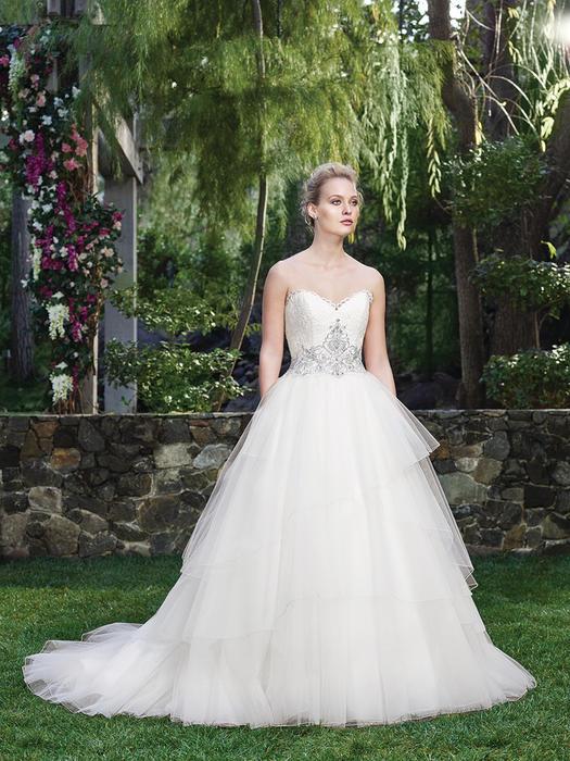 Calla Lily - Casablanca Bridal