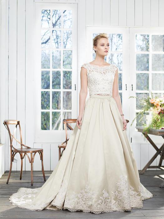 Peony - Casablanca Bridal