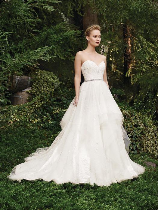 Rosette - Casablanca Bridal