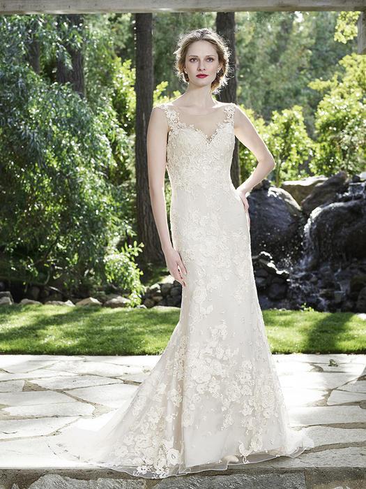 Aspen - Casablanca Bridal