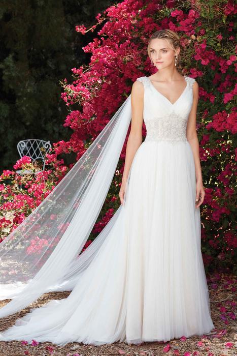 Dahlia - Casablanca Bridal