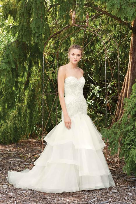Poppy - Casablanca Bridal