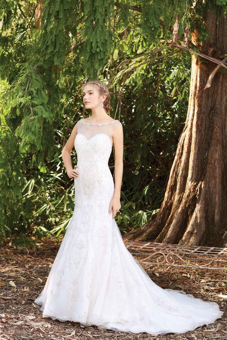 Lavender - Casablanca Bridal