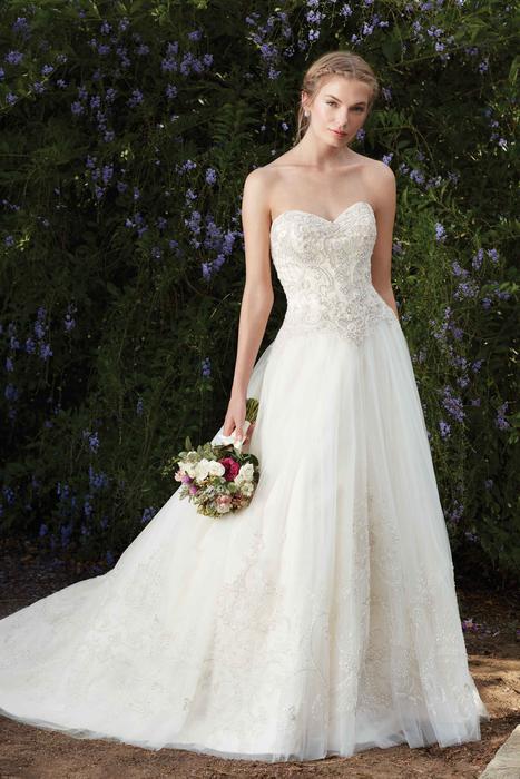 Ambrosia  - Casablanca Bridal