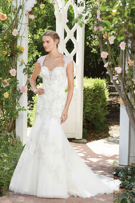 Hibiscus - Casablanca Bridal