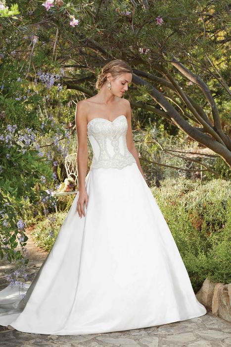 Daylily - Casablanca Bridal