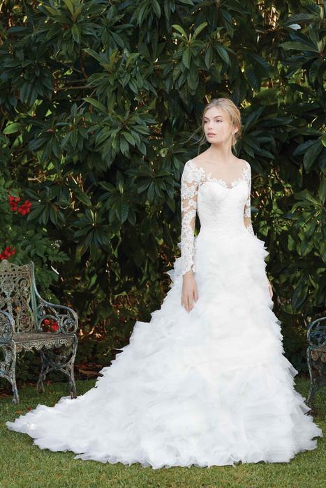 Fuchsia - Casablanca Bridal