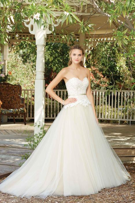 Hydrangea - Casablanca Bridal