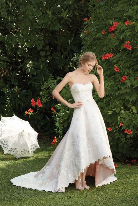 Clover - Casablanca Bridal