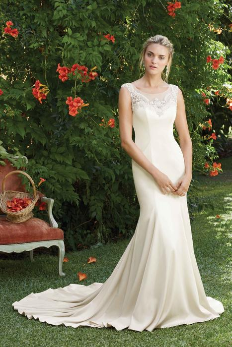 Petunia - Casablanca Bridal