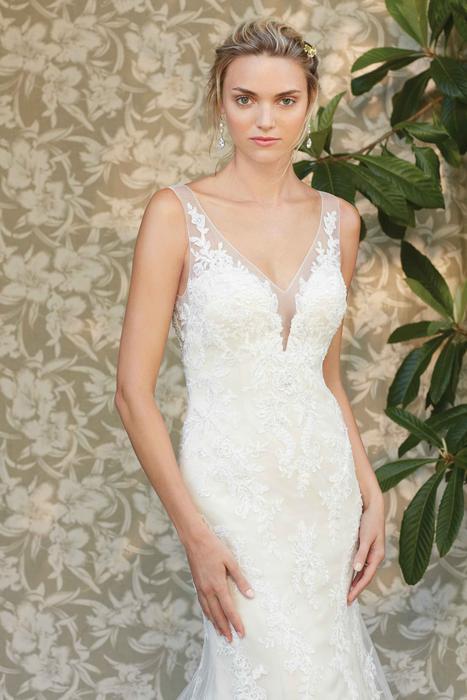 Ivy - Casablanca Bridal