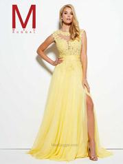 10022M Mac Duggal Prom