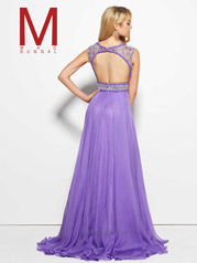 10095M Lilac back