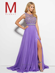 10095M Lilac front
