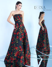25263I Black Rose multiple