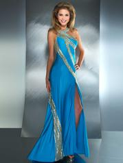 Mac Duggal Prom by Cassandra Stone Spring 2013