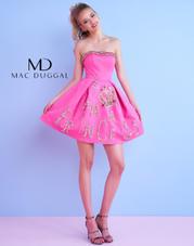 40693N Mac Duggal Homecoming