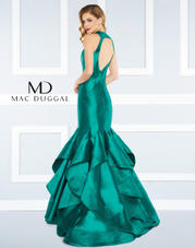 48436R Deep Emerald back