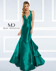 48436R Deep Emerald front