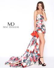 79097A Floral Romance front