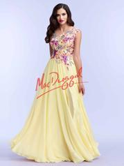85436M Mac Duggal Prom