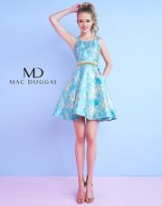 8836N Mac Duggal Homecoming