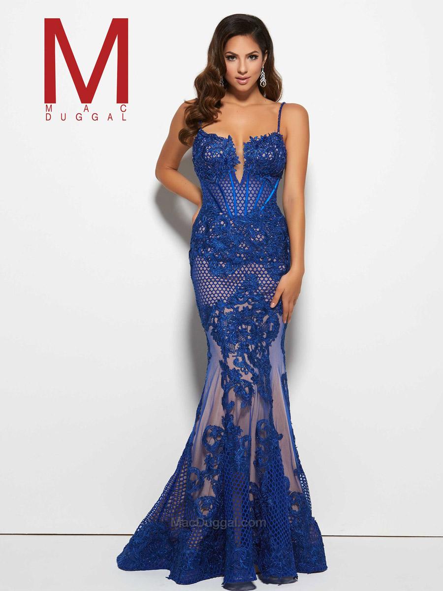 Mac Duggal Prom 78999M Mac Duggal Prom Prom Dresses, Pageant ...