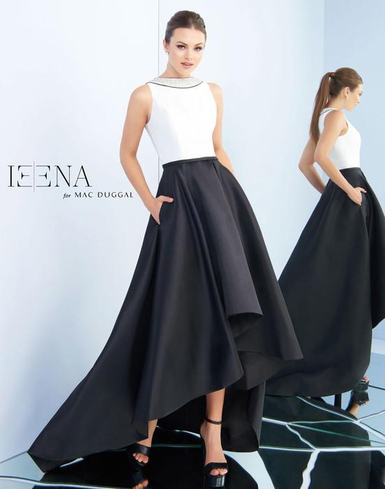 Ieena for Mac Duggal