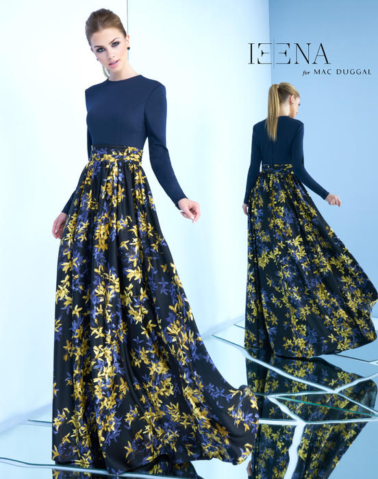 Ieena Duggal Couture at Synchronicity Boutique