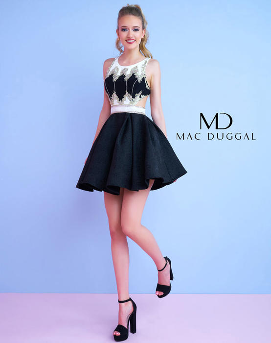 Mac Duggal After Five