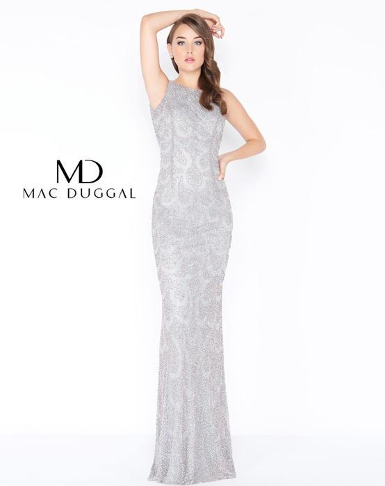 Mac Duggal Prom