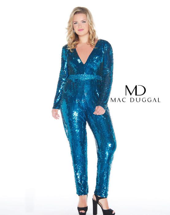 Fabulouss by Mac Duggal