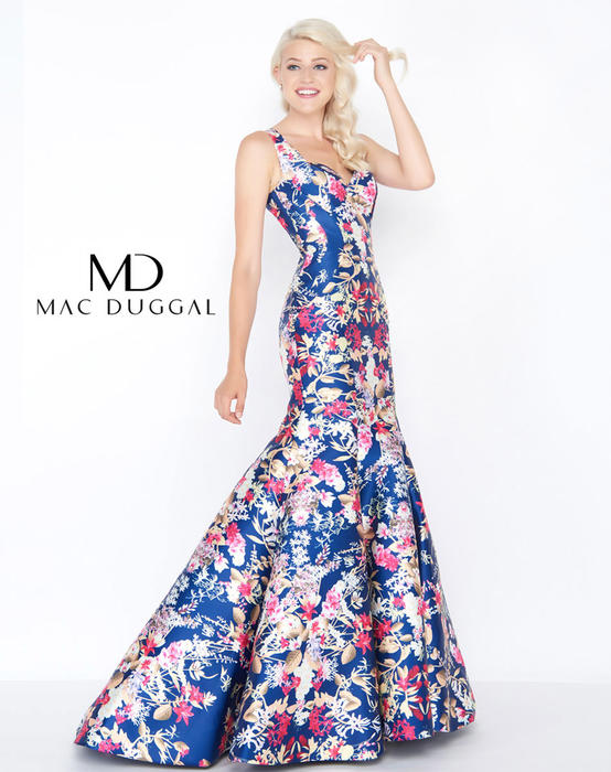 Mac Duggal Prom at Synchronicity Boutique