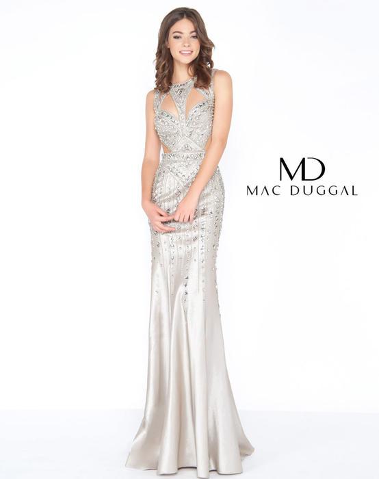 Cassandra Stone by Mac Duggal