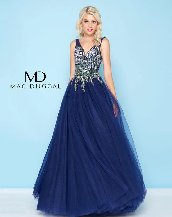 Mac Duggal Ball Gowns