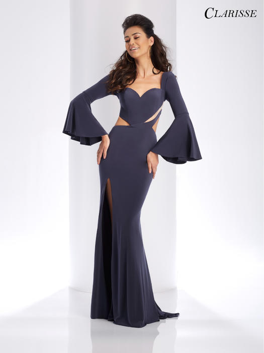 Clarisse Gowns at Synchronicity