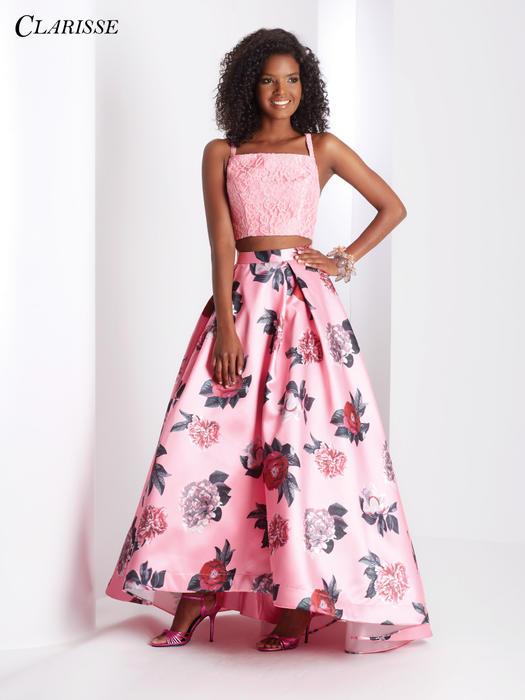 Clarisse Prom