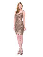 1536 Colors Dress