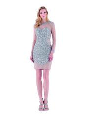 1555 Colors Dress