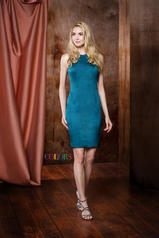 1737 Colors Dress